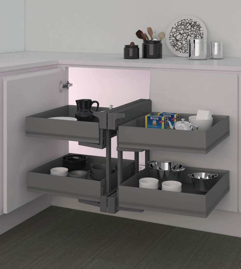 Le nostre attrezzature interne sono dedicate a coloro che cercano funzionalità e preziosità nei dettagli. Accessori Per Mobili Cucina Spazi Interni Mobili Cucina Inoxa