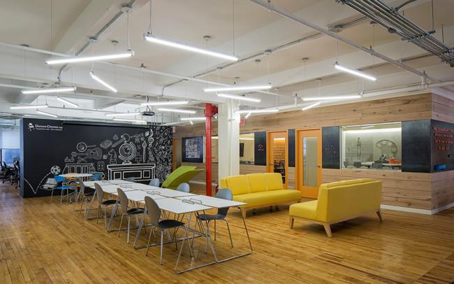 DonorsChoose.Org Headquarters