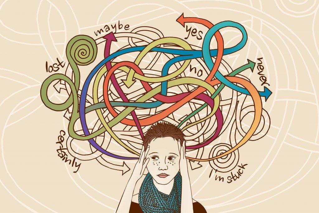 Creencias Contradictorias - ¿Cómo nos afectan?, ¿Cómo abordarlas?