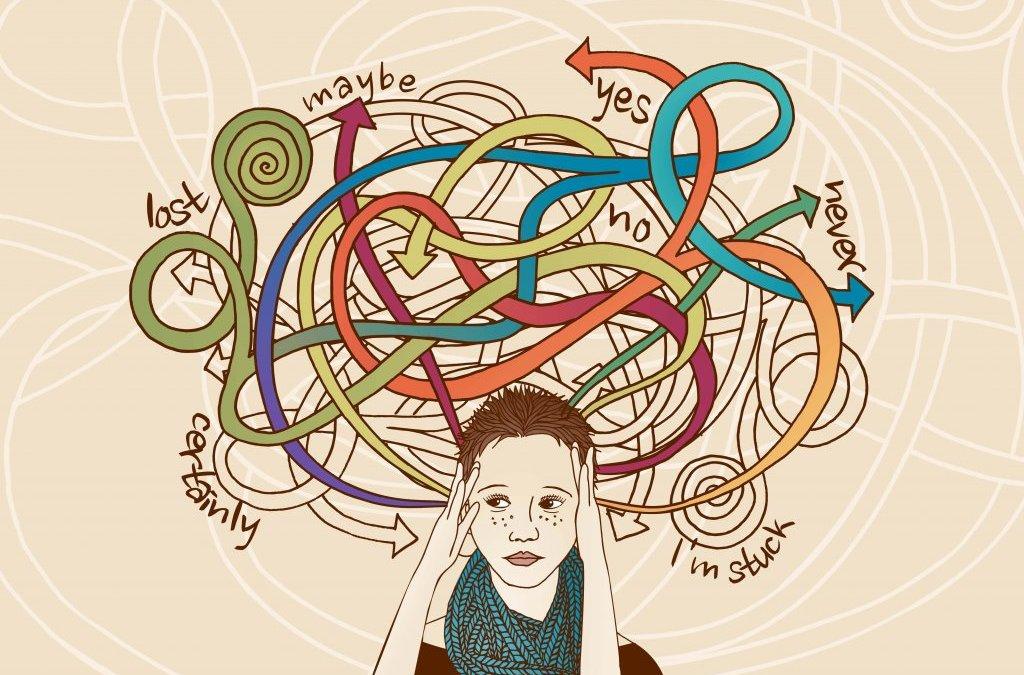 Creencias Contradictorias – ¿Cómo nos afectan?, ¿Cómo abordarlas?