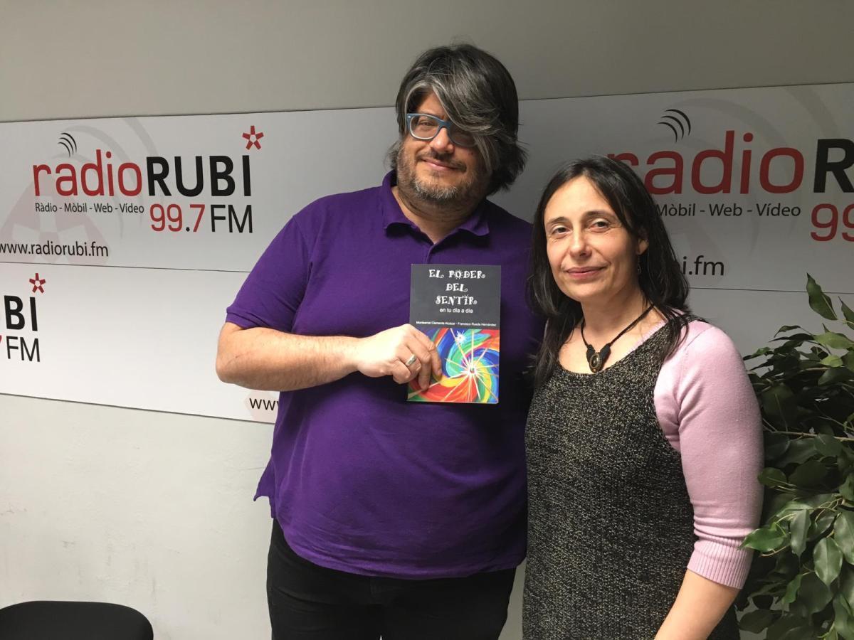 Solfeando por la Vida - Montse Clemente en Radio Rubí