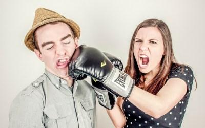 ¿Cómo resuelves los conflictos?