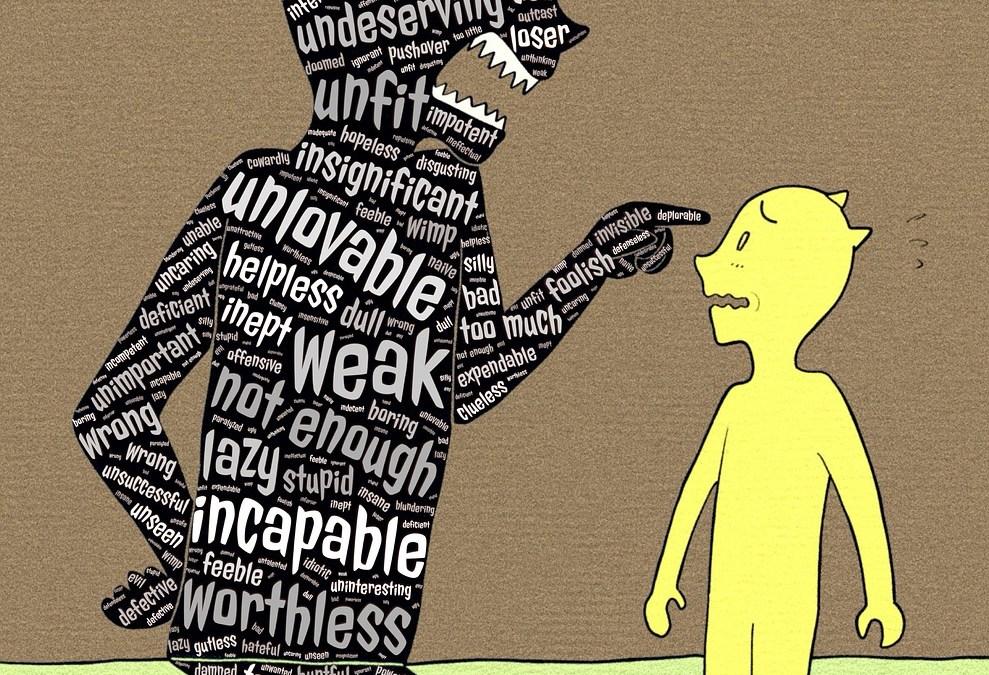 Sentimiento de Culpabilidad – ¿Cómo Sanarlo/Equilibrarlo?