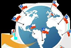 Servicios para Chilenos en el Extranjero