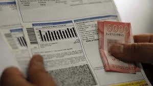 Pago de Cuentas – Subscripción Mensual