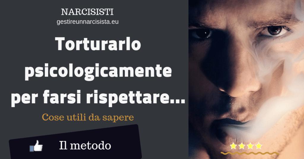 torturare-un-narcisista