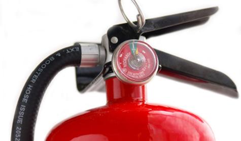 Proyecto de Instalaciones contra Incendios
