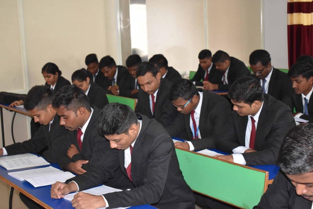 Hotel Management institute in Hyderabad