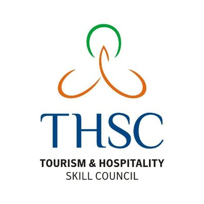 Tourism & Hospitality Skill Council - Logo