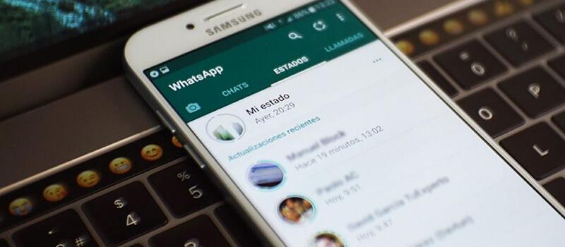 Grupos de WhatsApp y la LOPD