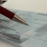 Gestoría Henares cheque