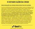 Privatização cedae - 3