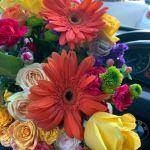 Gesture Bouquet