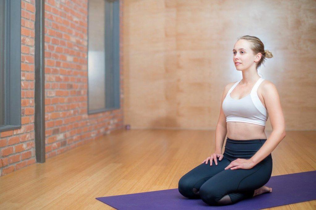 Pilates Gesund und Fit leben