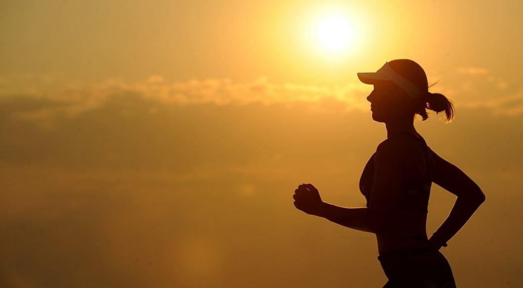 laufen Effektiv und dauerhaft abnehmen