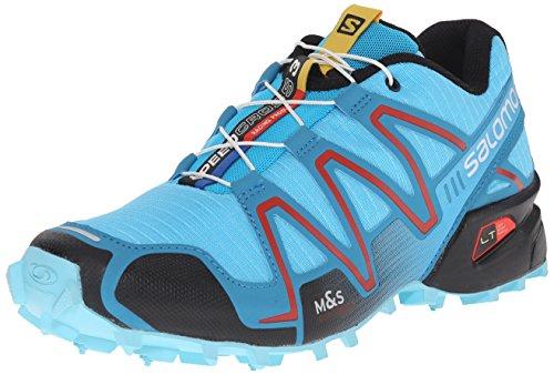 Salomon Speedcross 3 Herren blue radient kaufen im Sport