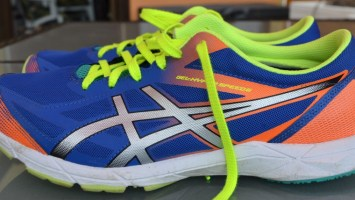 Asics Gel-Hyper Speed 6
