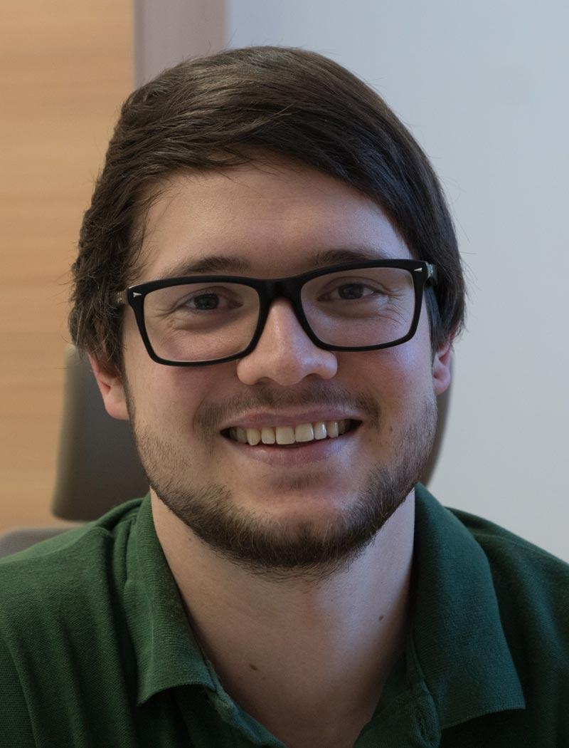 Bastian Dürager - Physiotherapeut