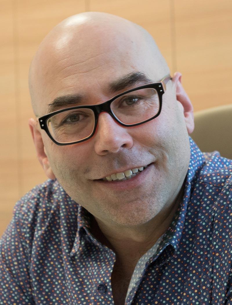 Dr. Andy Rülling