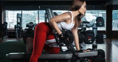 Fitnessstudio oder Kraftstation für zuhause?