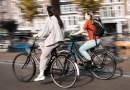 Fahrrad fahren Bewegung im Alltag