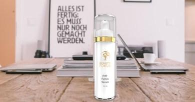 BeautyFokus Anti-Falten Serum: Inhaltsstoffe, Erfahrungen und Tests