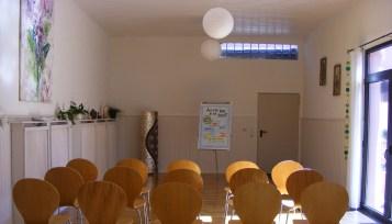 SeminGO. Seminarraum Mainz-Gonsenheim
