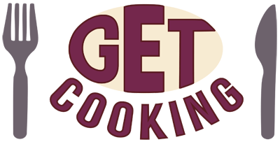 Get-Cooking logo