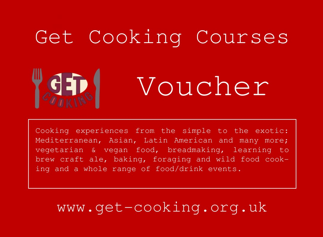 Christmas Gift Ideas   Gift Vouchers   Get Cooking   Get Cooking ...
