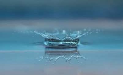 eau pour réduire notre empreinte écologique