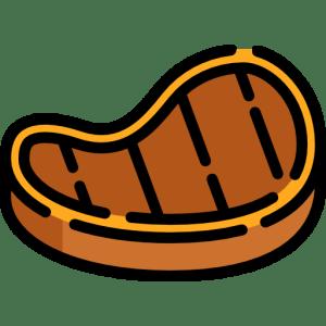beef steak water footprint