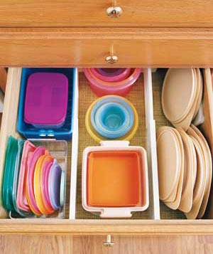cupboard drawer