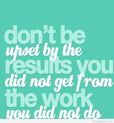 Results Quote