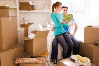 Ensuring that there is less of a chance of damage on your move