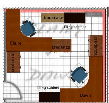 Creating A Floor Plan