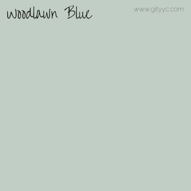 Woodlawn Blue
