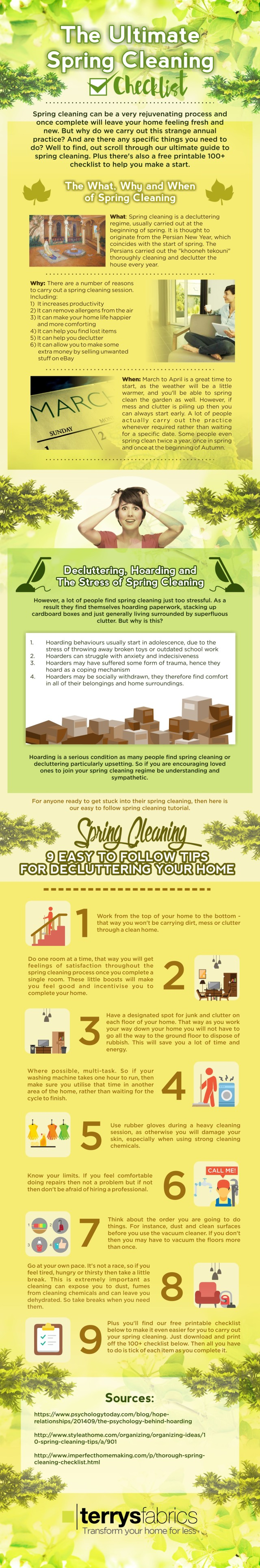 Ultimate-Spring-Cleaning-Checklist-Infographic