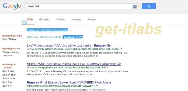 Google Search Tricks 14