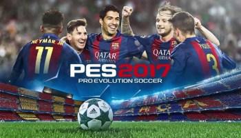 pes 2018 download free pc