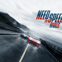 Need for Speed Rivals Mac OS X COMPLETE EDITION