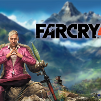 Far Cry 4 Mac OS X - Ultimate Version for Mac Download