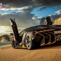 Forza Horizon 3 Mac OS X - DELUXE EDITION FREE