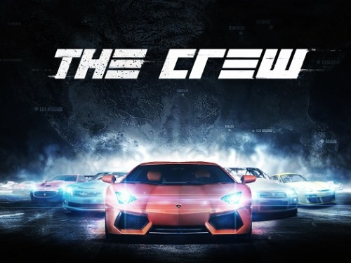 The Crew Mac OS X