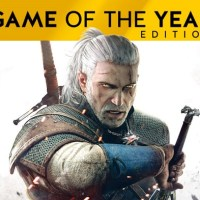 The Witcher 3 Wild Hunt Mac OS - Game of The Year Edition for OS X