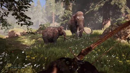 Far Cry Primal OS X