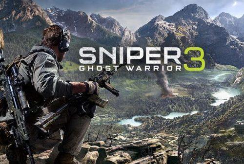 Sniper Ghost Warrior 3 OS X