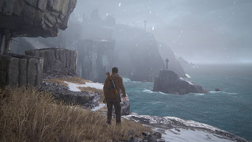 Uncharted 4 OS X