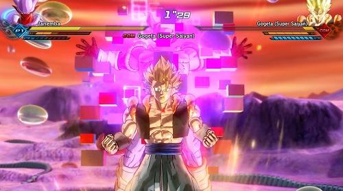 Dragon Ball Xenoverse Mac Free Download