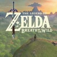 Legend of Zelda Breath of The Wild OS X - NEW GAME Macbook iMac