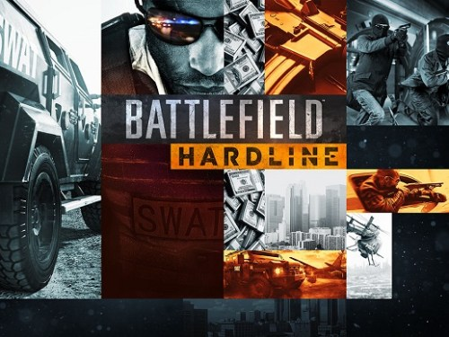 Battlefield Hardline OS X